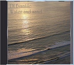 Album Water and sand