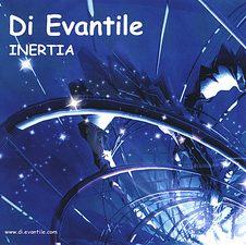 """Album """"Inertia"""""""