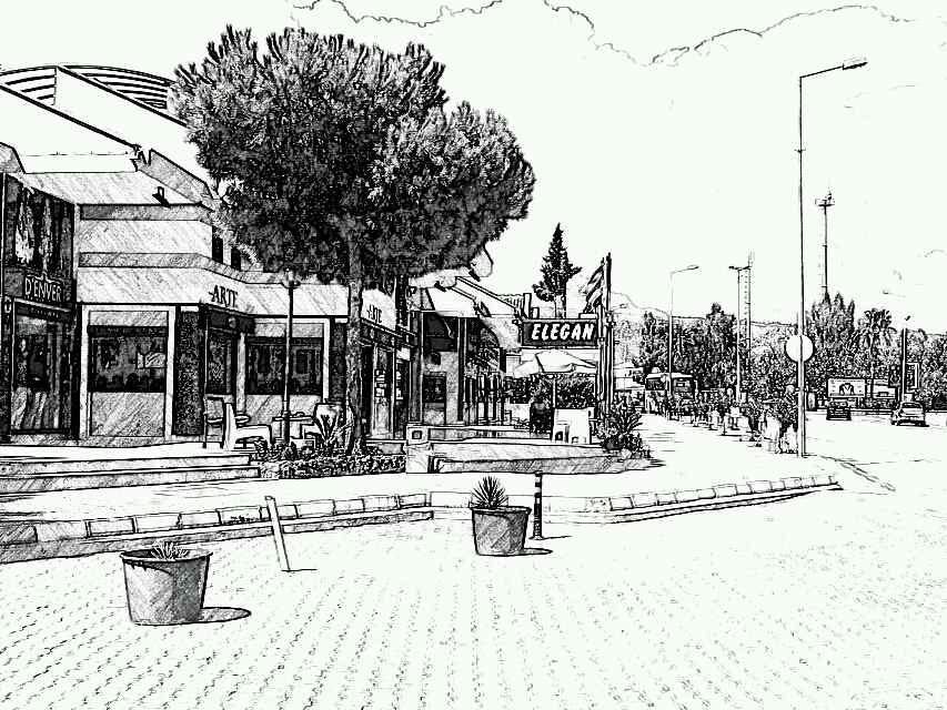 Seaside Town 02