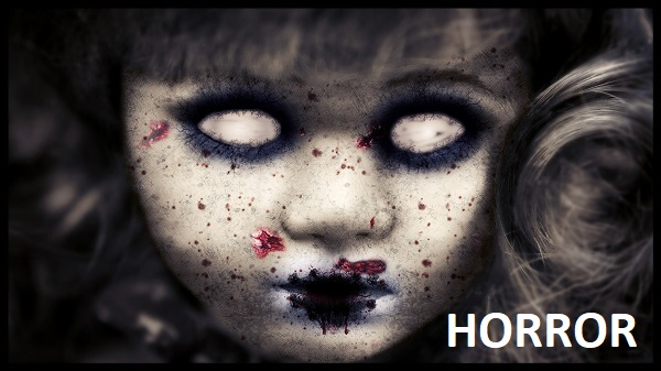 Exclusive Horror music pack